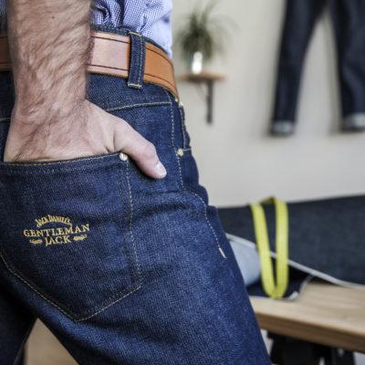 Jack Daniels Jeans Jiří Roth Patrik Diamant Esquire